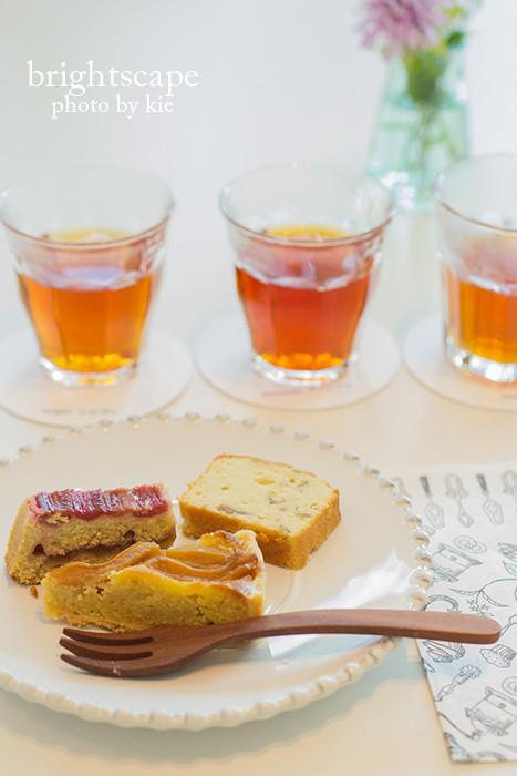 紅茶を愉しむワークショップ