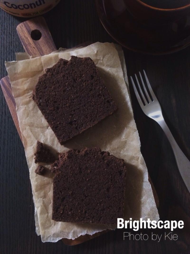 ホームベーカリー・バナナケーキ