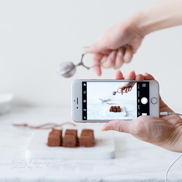 iPhoneカメラで、ライブ感を感じる写真を撮る