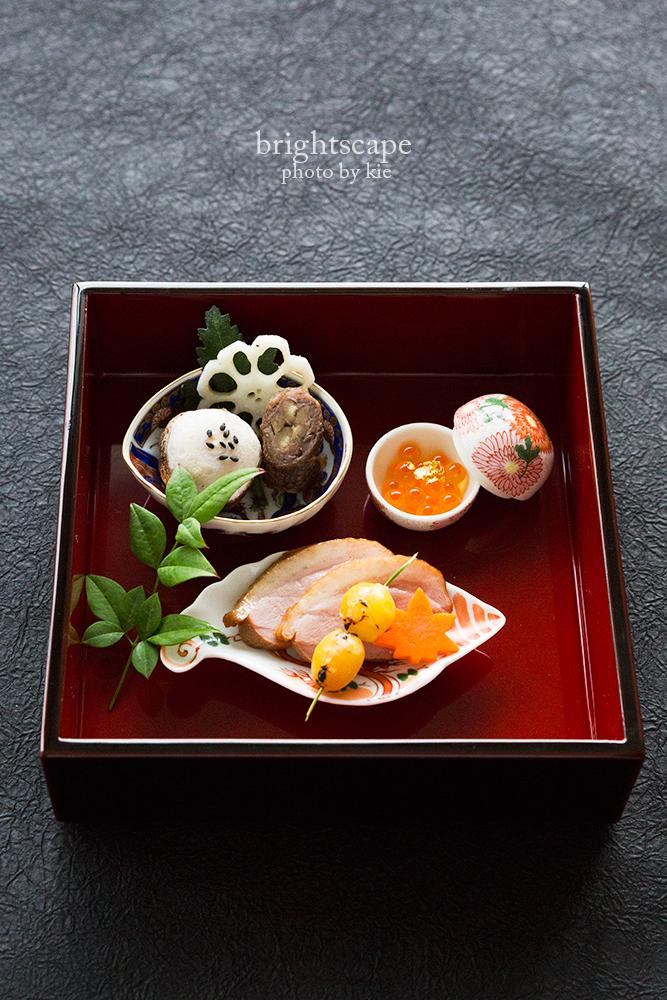 フードフォト撮影 日本料理