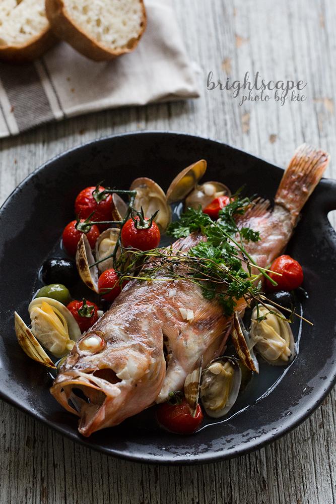 フードフォト撮影 イタリア料理