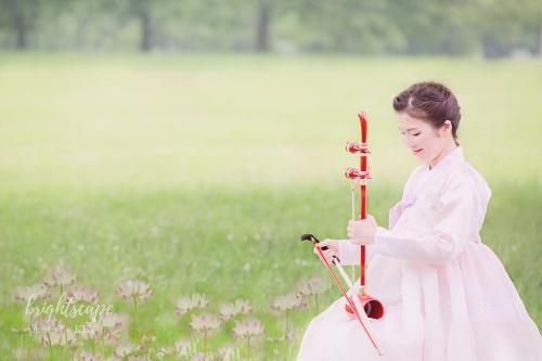 李美香さん CD